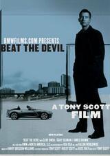 Beat the Devil - Poster