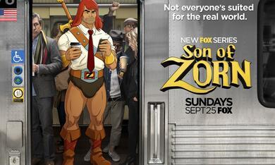 Son Of Zorn, Son Of Zorn Staffel 1 - Bild 12