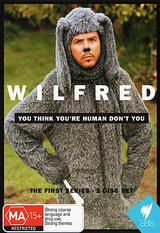 Wilfred - Poster