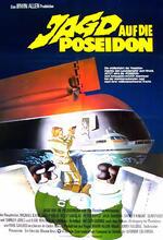 Jagd auf die Poseidon Poster