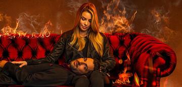 Lucifer, Staffel 4: Chloe und Lucifer