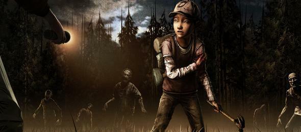 The Walking Dead geht weiter... mit oder ohne Clementine?