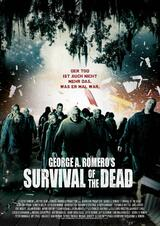 Survival of the Dead - Poster