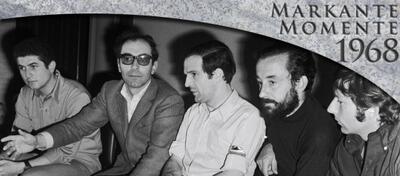 1968 - Cannes-Regisseure gegen das Establishment