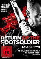 Return of the Footsoldier - Poster