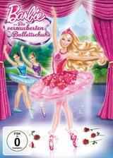 Barbie In Die Verzauberten Ballettschuhe Stream
