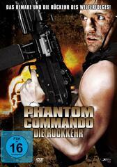 Phantom Commando - Die Rückkehr