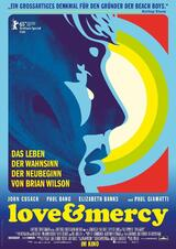Love & Mercy - Poster