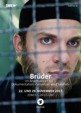 Brüder - Poster