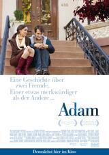 Adam - Poster