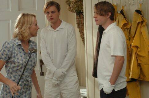 Funny Games U.S. mit Naomi Watts, Michael Pitt und Brady Corbet