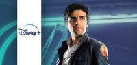 Bild zu:  Oscar Isaac in Star Wars