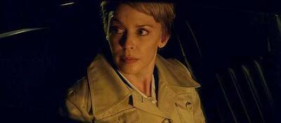 Kylie Minogue in Holy Motors