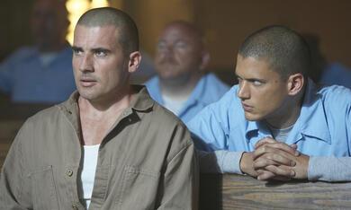 Prison Break, Staffel 1 - Bild 6