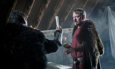 Robert the Bruce mit Jared Harris - Bild 1