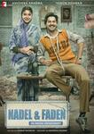 Nadel und Faden - Made in India
