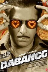 Dabangg - Poster