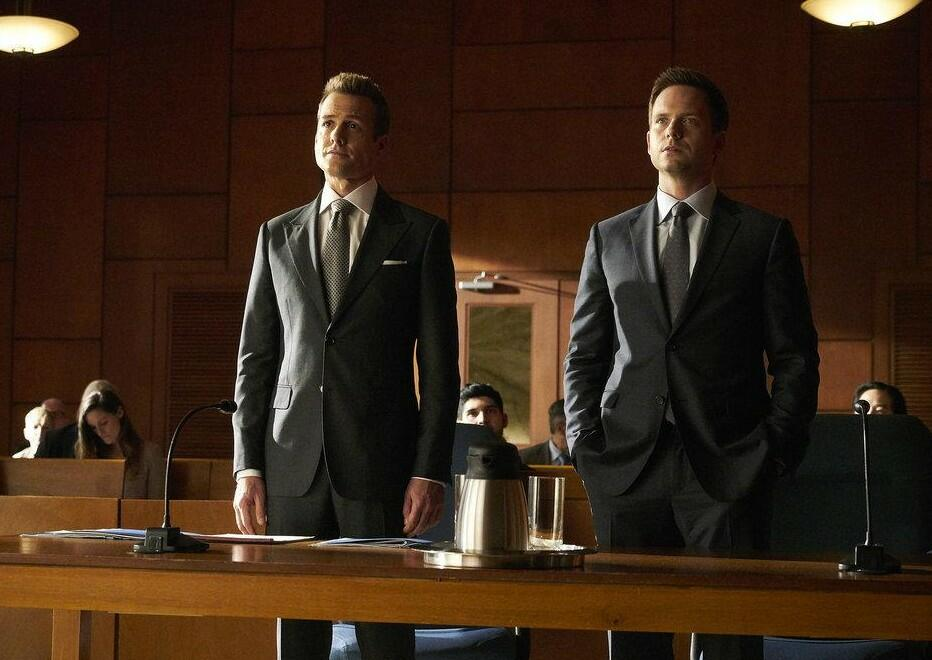 Suits Stream Staffel 7