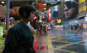 Ghost in the Shell mit Scarlett Johansson - Bild 114