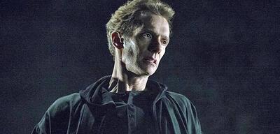Doug Jones in Arrow