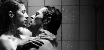 Bild zu:  Charlotte Gainsbourg und Willem Dafoe 2009 in Antichrist