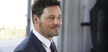 Grey's Anatomy: Alex Karev als Held in Staffel 16, Episode 8