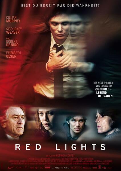 Red Lights - Bild 1 von 24