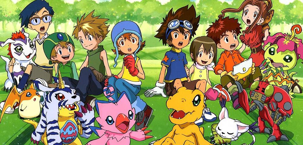 19 Jahre Digimon Adventure: Die 5 besten Momente der 1. Staffel