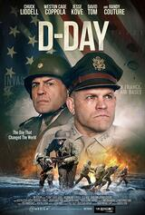 D-Day - Poster
