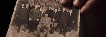 Die Mitglieder von Sic Mundus