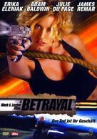 Betrayal - Der Tod ist ihr Geschäft