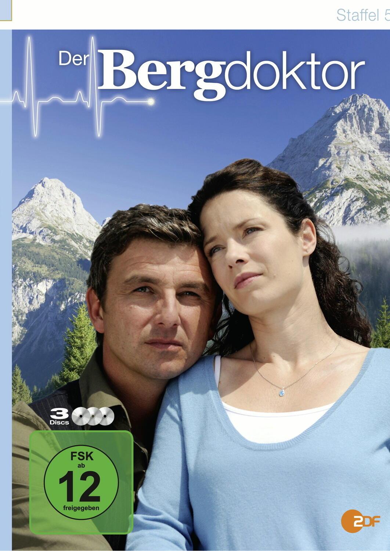 Der Bergdoktor Staffel 6