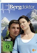 Der Bergdoktor - Staffel 5 - Poster