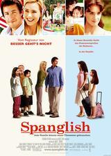Spanglish - Poster