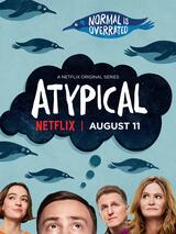 Atypical - Staffel 1 - Poster