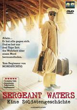 Sergeant Waters - Eine Soldatengeschichte - Poster