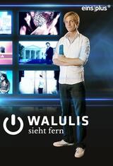 Walulis sieht fern - Poster