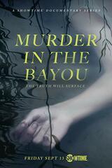 Murder in the Bayou - Staffel 1 - Poster