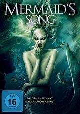 Mermaid's Song - Poster