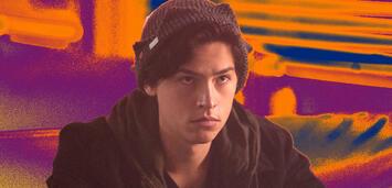 Bild zu:  Cole Sprouse in Riverdale