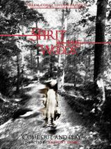 Spirit in the Woods - Poster
