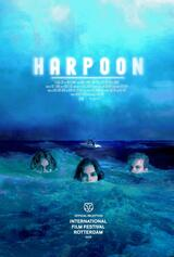 Harpoon - Poster