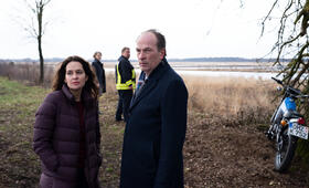 Sarah Kohr - Teufelsmoor mit Herbert Knaup und Stephanie Eidt - Bild 3