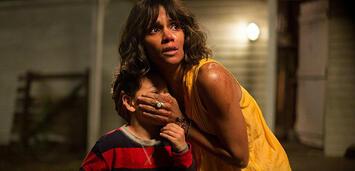 Bild zu:  Halle Berry in Kidnap