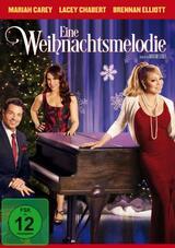 Eine Weihnachtsmelodie - Poster