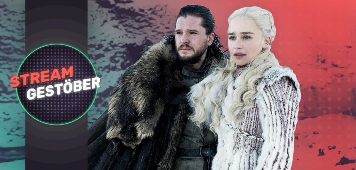 Game Of Thrones Staffel 6 Folge 5 Stream