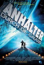 Per Anhalter durch die Galaxis Poster
