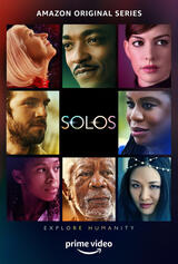 Solos - Poster