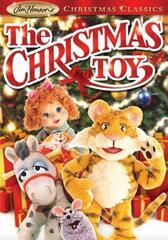 Die wundersame Geschichte vom Weihnachtsspielzeug