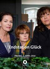 Endstation Glück - Poster